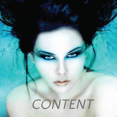 Mermaid with Content SEO